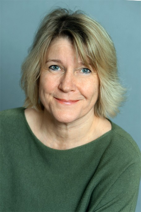 Heidemarie Regina Eckrich
