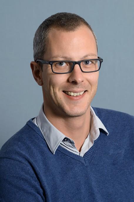 Andreas Werner-Reisdorf