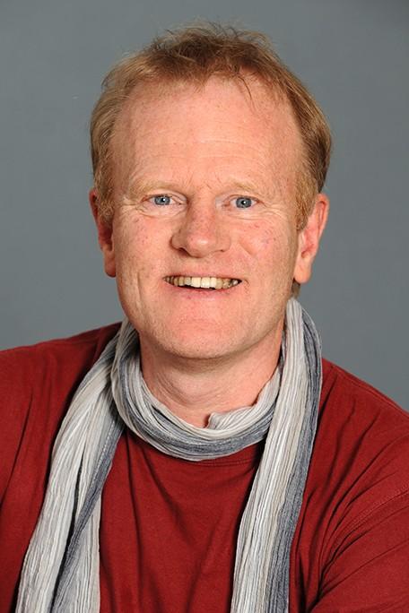 Frank Spreeuwers