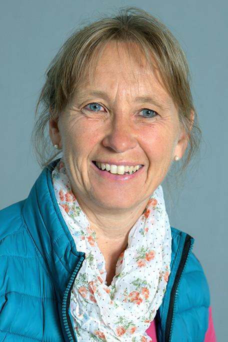 Victoria Jung Lippitsch