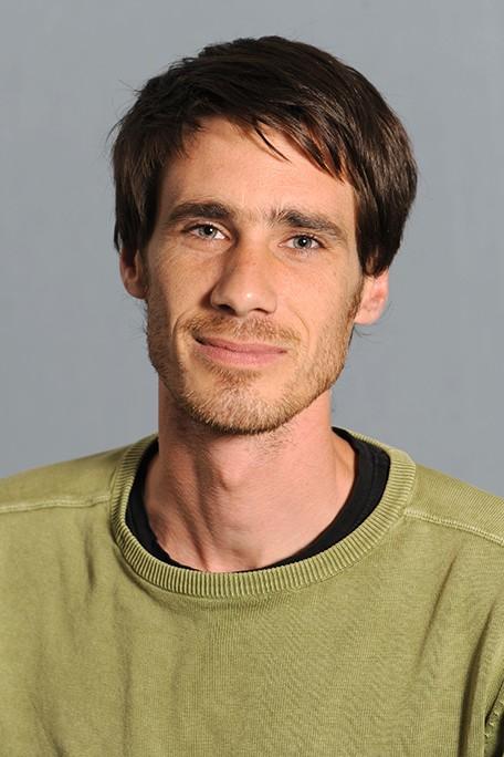 Samuel Kohler