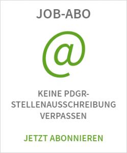 Job-Abo abonnieren