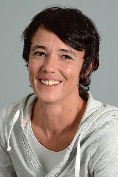 Janine Alice Locher