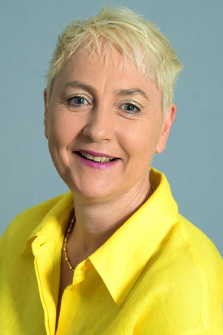 Christine Allemann