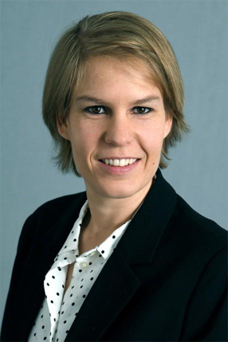 Annina Rahel Fuhrer
