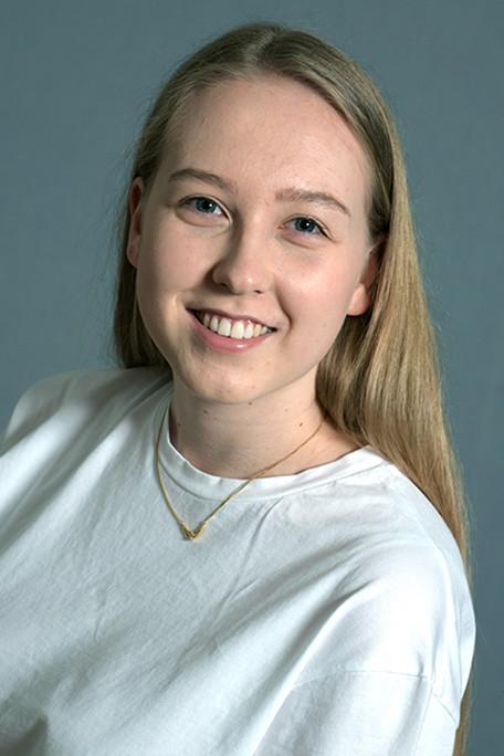 Lea Dettmann