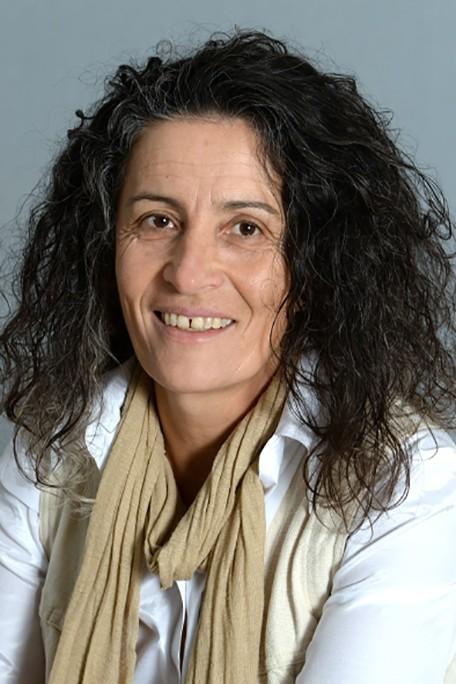 Nena Huber
