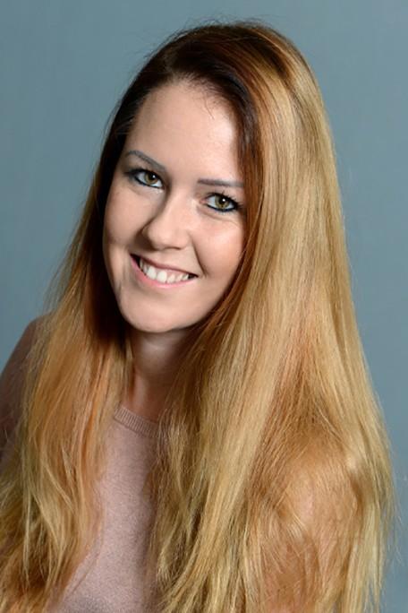 Kristina Utiger