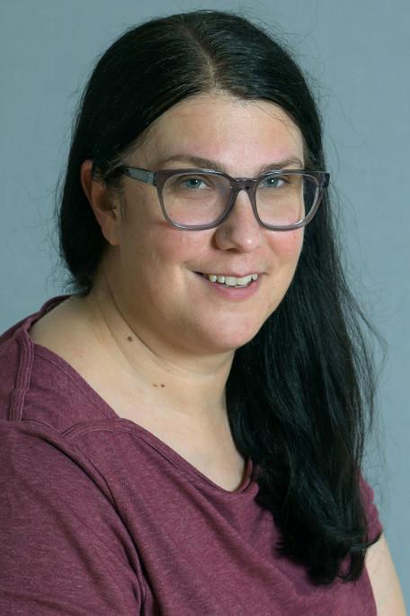 Nicole Demarmels