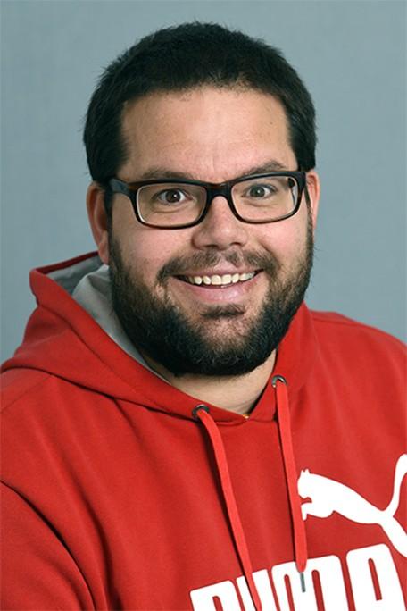 Daniel Preisig