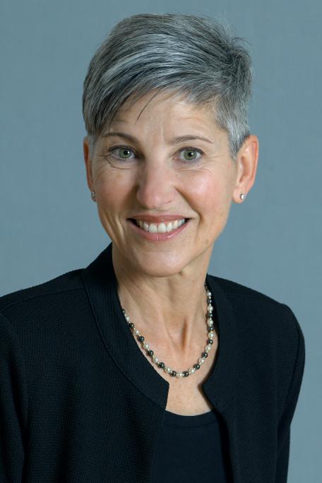 Petra Steinemann
