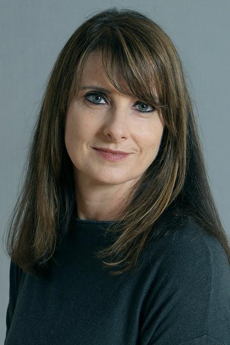 Nicole Capaul