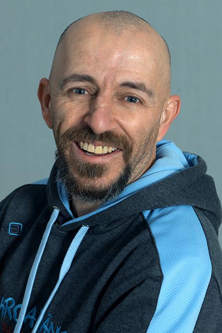 Carlos Duran Vinas