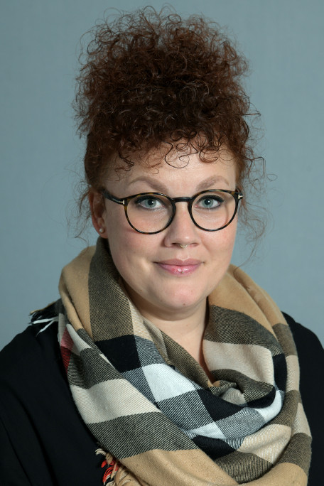 Claudia Wiehn