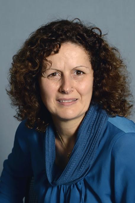 Maria Arminda Da Silva Ribeiro Cunha