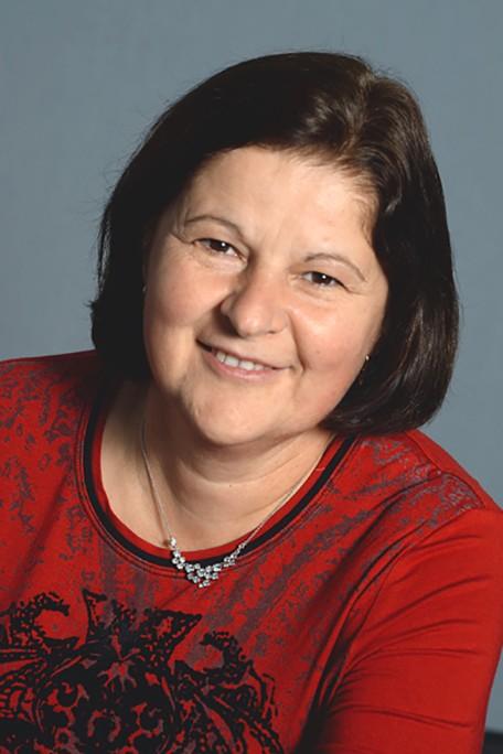 Maria Gorete Da Silva Ribeiro Ruiz