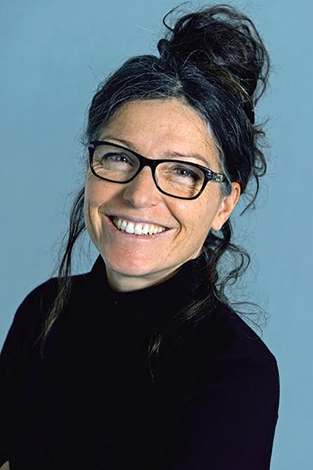 Nadia Maria Thöny