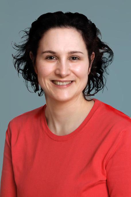 Paola Riccitelli